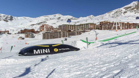 Airbag Val Thorens - Actualités