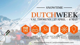 Dutch week